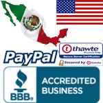 Análisis de Data Alliance: Data Alliance: Tenemos oficinas en México y Estados Unidos: Nogales, Sonora y Nogales, Arizona