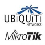 """Ubquiti & MikroTik: Úselos juntos con el fin de obtener a """"los mejores de su categoría"""""""
