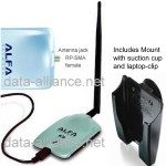 Adaptadores inalámbricos de larga distancia USB: posicionados & revisados
