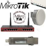 MikroTik en Mexico