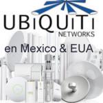 Ubiquiti en Mexico