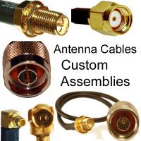 Antenas WiFi, LTE, GSM: Cómo elegir / Alcance y patrones de radiación