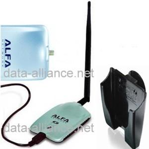 Distribuidor de Alfa redes en los Estados Unidos, Canada, México