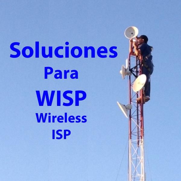 Data Alliance satisface las necesidades de varias grandes WISPs en el suroeste y el oeste medio de Estados Unidos y México