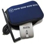 Bolsa impermeable para adaptador Alfa USB