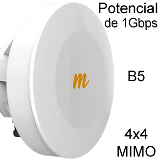 Mimosa Networks B5