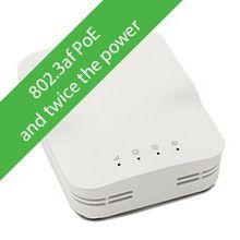 Open-Mesh OM2P-HS-PS 300Mbps 802.11n AP de alta velocidad & PS24VUS
